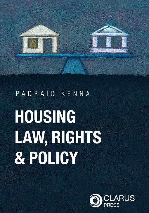 a definitive and complete guide for examining housing law housing law handbook