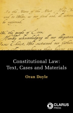 practice constitutional law essay