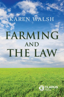 Farming Law in Ireland