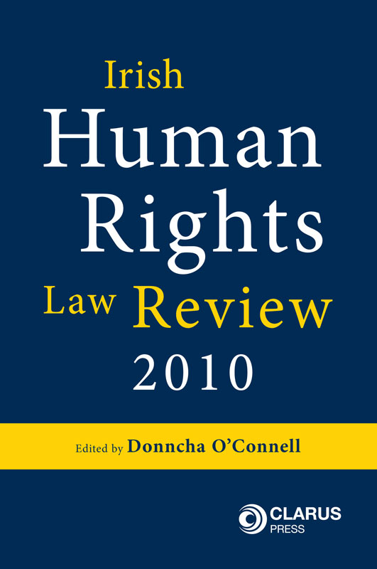 The dictates of justice essays on law and human rights