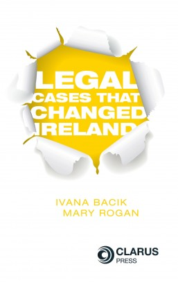 Legal Cases Cover