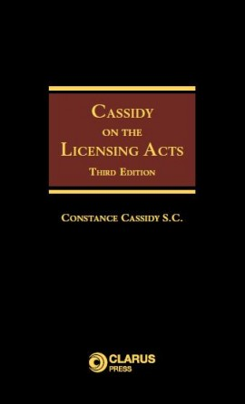 cassidy_licensing_acts
