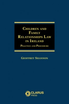 Children and Family Relationships Law