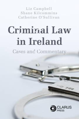 Principles of Irish Human Rights Law - Clarus Press