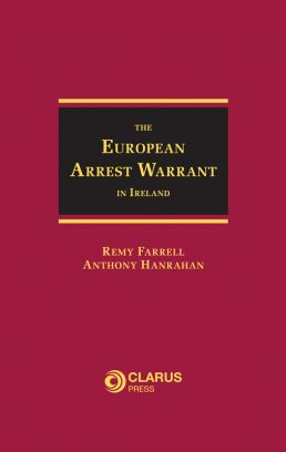 European-Arrest-Warrant-in-Ireland