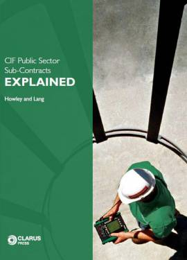 CIF Public Sector Contracts Explained