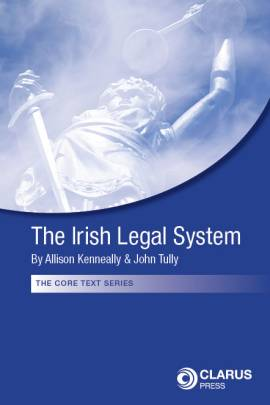 The Irish Legal System