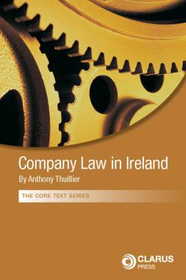 Company Law in Ireland