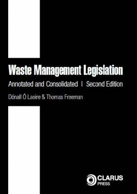 Waste Management cover