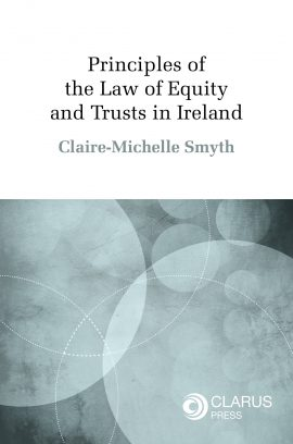 Law of Equity and Trusts in Ireland