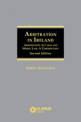 Arbitration in Ireland