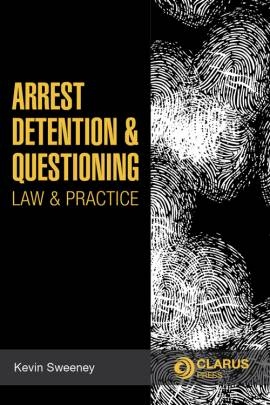 Arrest Detention and Questioning