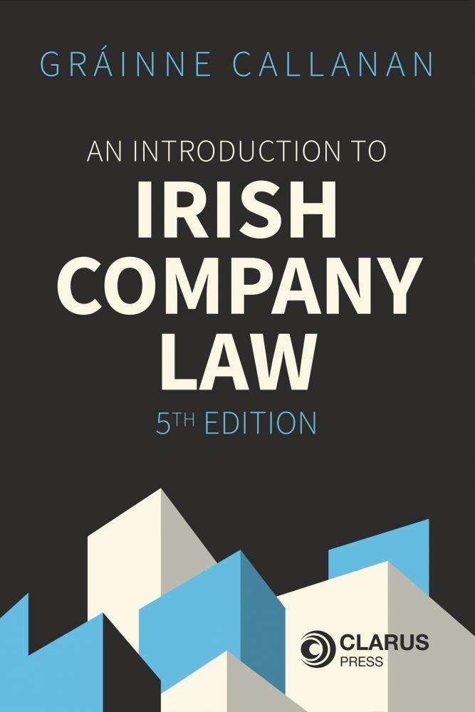 Irish Company Law