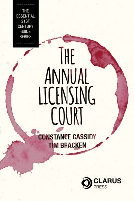 Annual Licensing Court