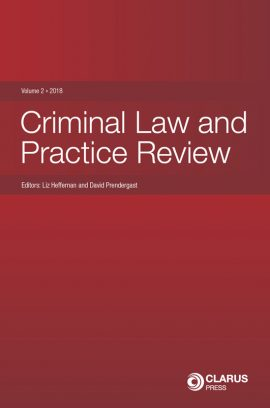 Criminal-Law-&-Practice-Review-vol2-2018