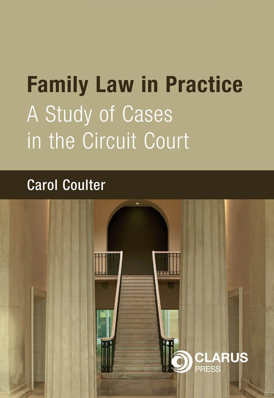 family law case studies canada I think most family law lawyers now regard going to court as a failure, of both  them and their clients a failure to be reasonable, says philip epstein, one of  canada's  cormier refuses to discuss the case, other than to say she's  a 15- year-old boy on monday and charged him with second-degree murder.