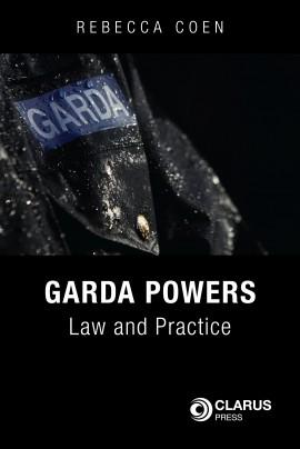 Garda Powers Paperback
