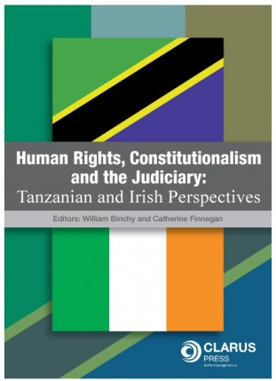 Human Rights Tanzanian Irish