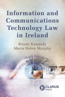 Information-and-Communications-Technology-Law-in-Ireland
