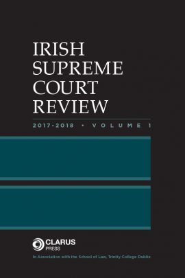 Irish-Supreme-Court-Review