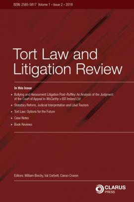 Tort-Law-and-Litigation-Review
