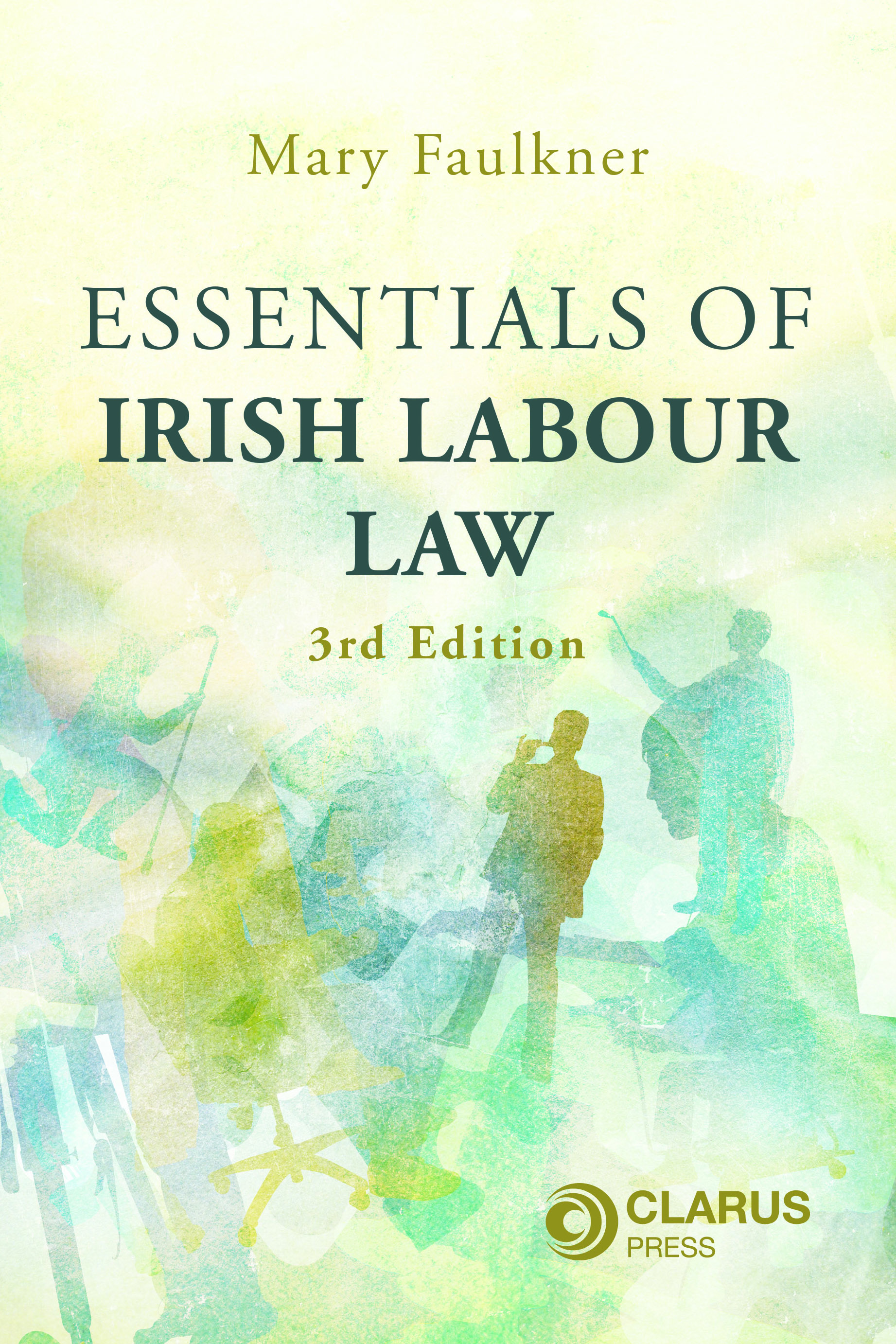 Six of the best law books
