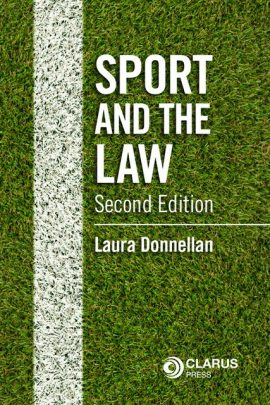 Sport and the Law