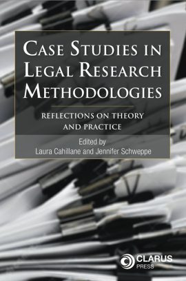 Case Studies on Legal Research